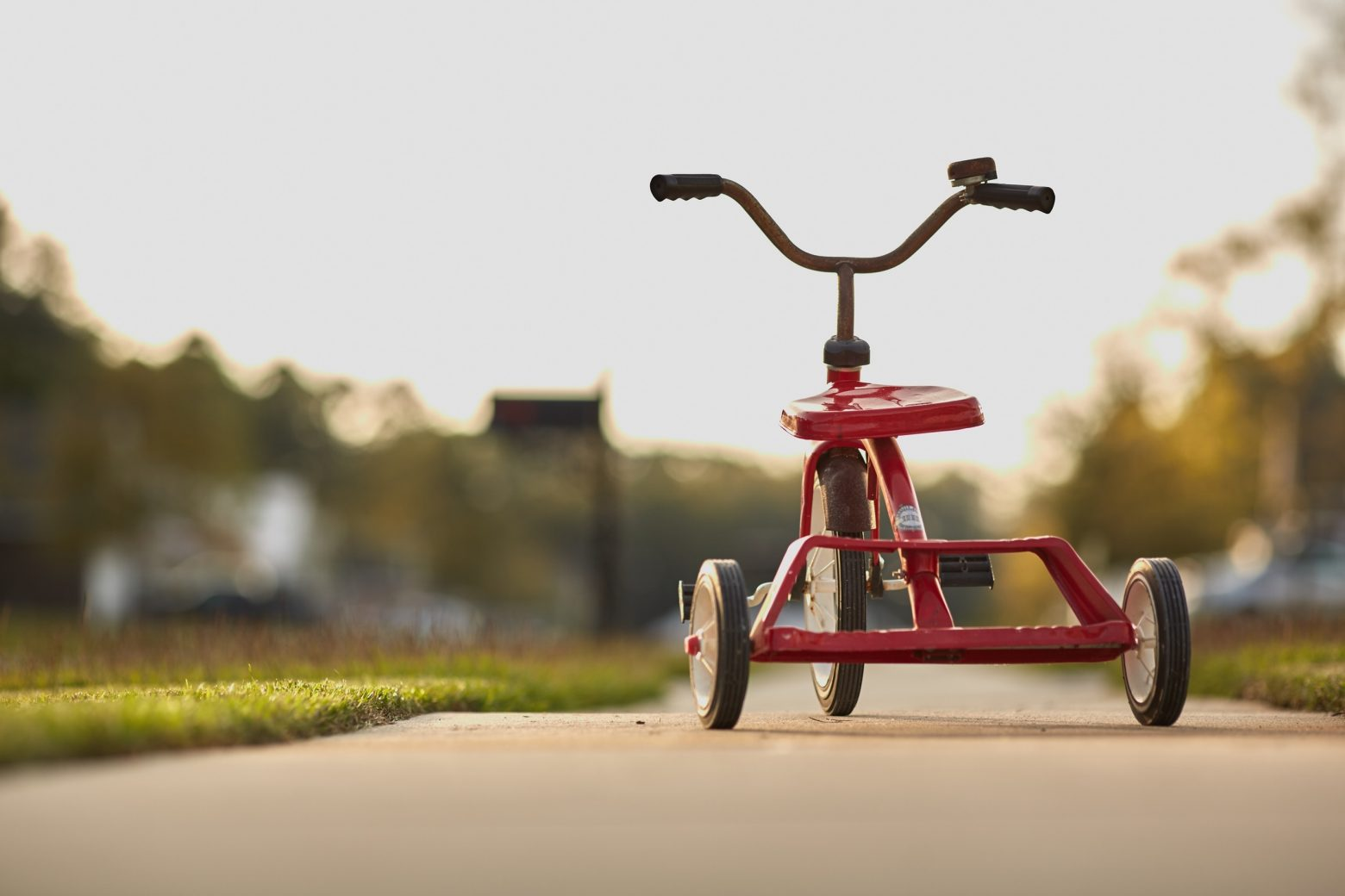 tricycle-691587