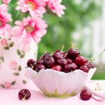 cherries-in-a-bowl-773021