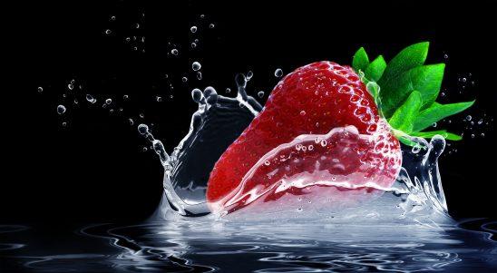 strawberry-2293337