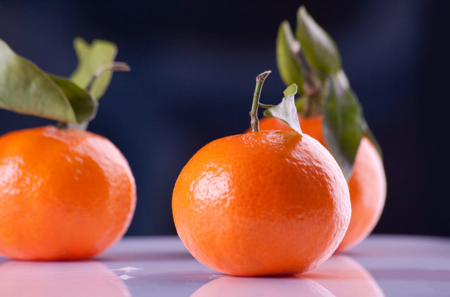 tangerines-599578