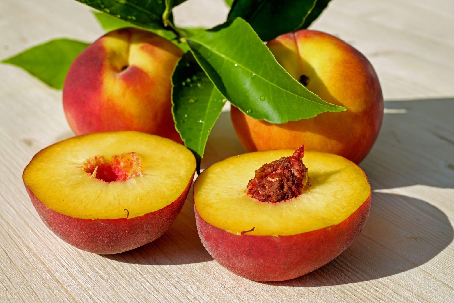 peach-2573836
