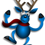 reindeer-160879
