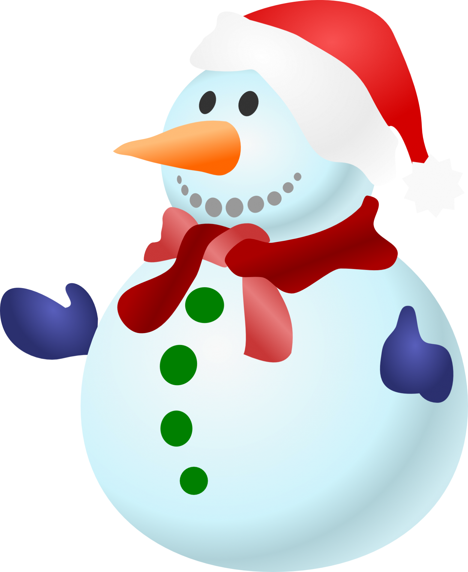 snowman-160884