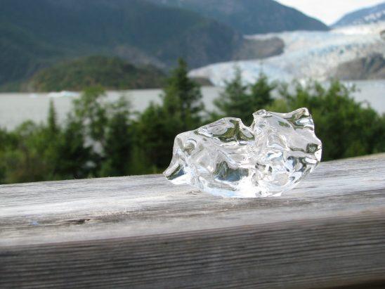 glacier-2438497