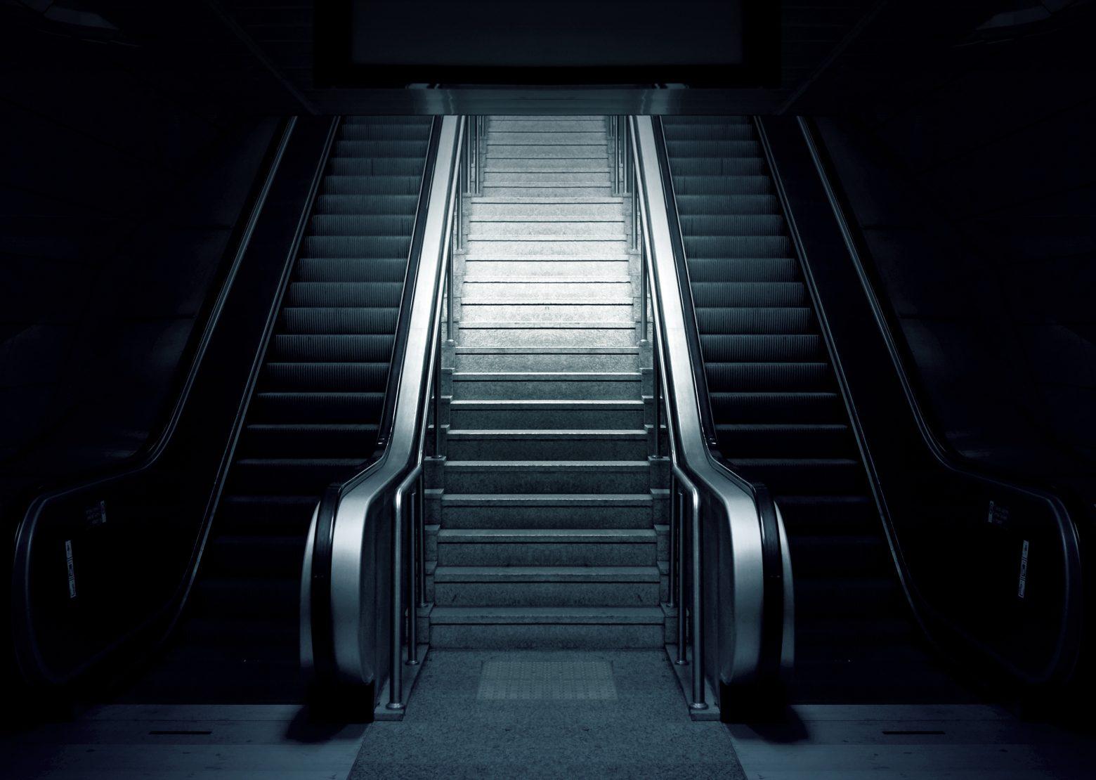 escalator-769790