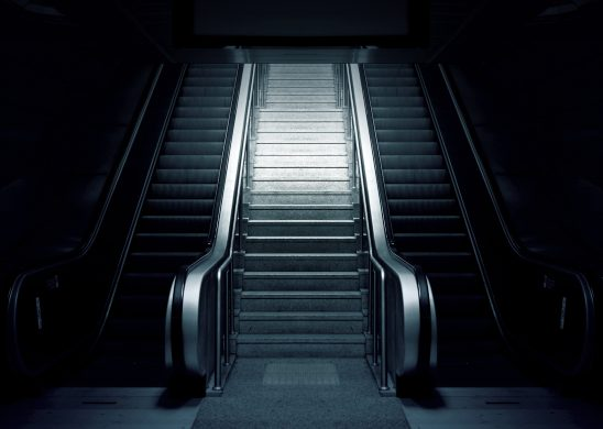 escalator-769790